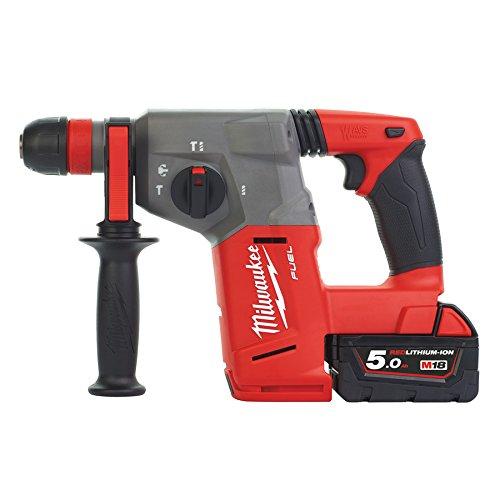 Milwaukee 4933451381 M18 CHX-502X 4933451381, 18 V, Schwarz, Grau, Rot