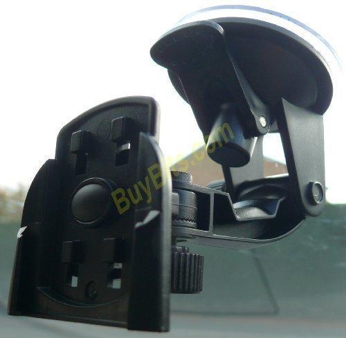 Basique Ventouse Gamme Fenêtre Bras avec Support pour le Tomtom One V2 Neuf Edition Regional & Europe ( Sku 5827 )