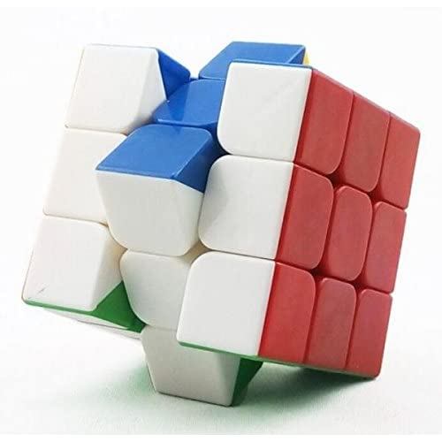 EMOB 3X3X3 High Speed Magic Rubik Cube