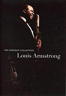 The Portrait Collection: Louis Armstrong