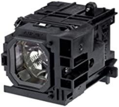 Premium NP06LP, 60002234 Projection Lamp with Housing for NEC NP1150, NP1200, NP1250, NP2150, NP2200, NP2250, NP3150, NP31...