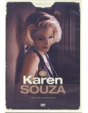 Karen Souza: Live Collection [DVD]