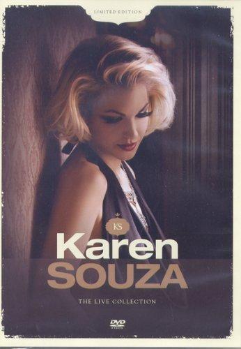 Karen Souza: Live Collection