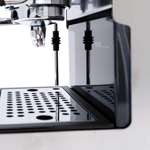 Gaggia Classic Panarello Steam Wand