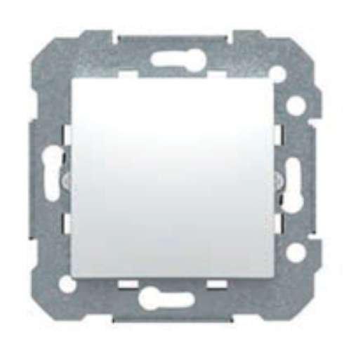 Bjc - 23505 interruptor unipolar viva blanco Ref. 6533010001