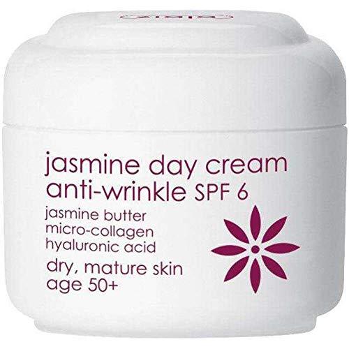 Jasmin Anti-Falten 50+ Tagescreme 50ml