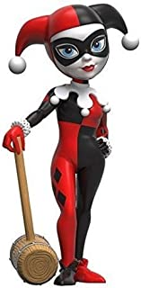 Funko Rock Candy: Harley Quinn Action Figure