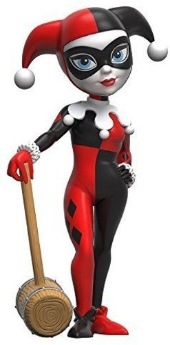 Rock Candy: DC: Harley Quinn