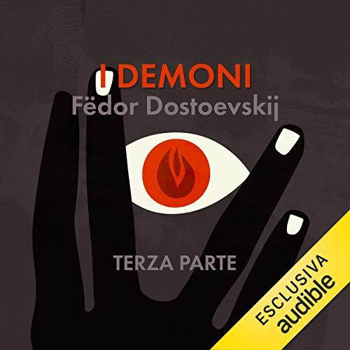 Couverture de I demoni 3