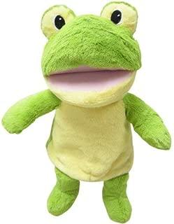 Spark Create Imagine Singing Puppets, Frog 13 inc