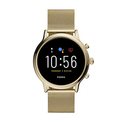 Fossil Touchscreen (Model: FTW6064)