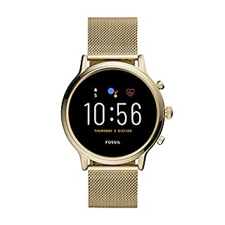 Fossil Touchscreen (Model: FTW6064) (B0855H33JC) | Amazon price tracker / tracking, Amazon price history charts, Amazon price watches, Amazon price drop alerts