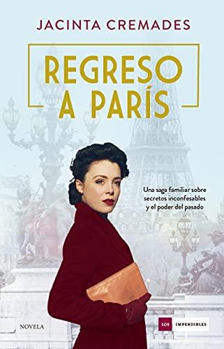 Regreso a París de Jacinta Cremades