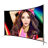 DEMAXIYA Televisores Inteligentes, televisor y Monitor HD de Pantalla Ancha LED,...