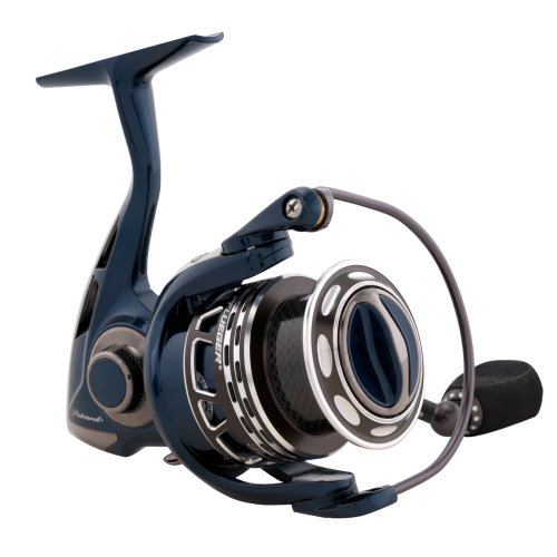 Pflueger Patriarch Spinning Reel (8-Pound/140-Yards)