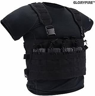 molle assault vest
