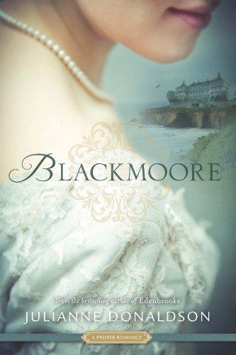 Blackmoore (Proper Romance) (English Edition)