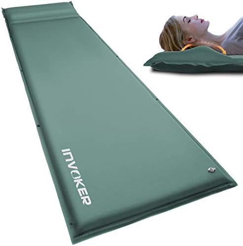Top 10 Best sleeping mats Reviews
