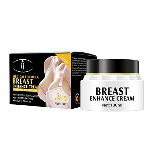 Ofanyia Breast Enhancement Cream Breast Lifting Up Cream Firming Tightening Breast Massage Cream Bigger Bust Breast Enlargement Cream for Women