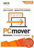 Laplink PCmover Business | Instant Download | PC to PC Migration Software |Single Use License | Automatic Deployment of New PCs