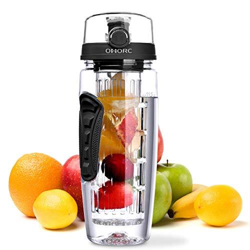 water bottle fruit opdrd