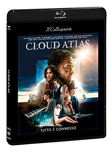 Cloud Atlas Il Collezionista Combo (Br+Dvd)