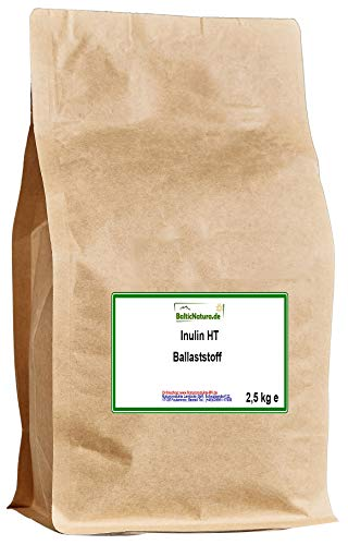 Inulin HT Balllaststoff (2500 g) 2,5 kg