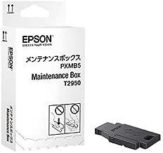Epson - Epson C13T295000 Workforce Wf-100W Maintenance Box