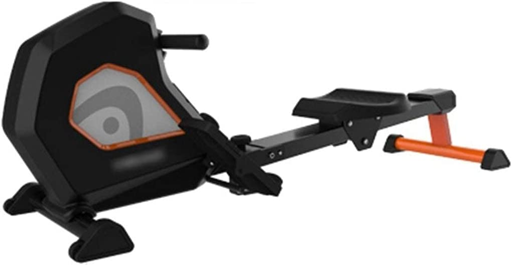 Rowing Machine for Home Use Mute Foldable,Magnetic Control of Ro