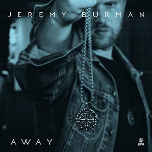 Jeremy Burman