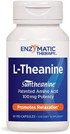 Top 10 Best enzymatic therapy sleep tonight Reviews