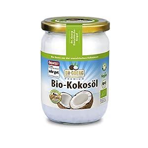 Dr. Goerg Premium Bio-Kokosöl - 500 ml 3