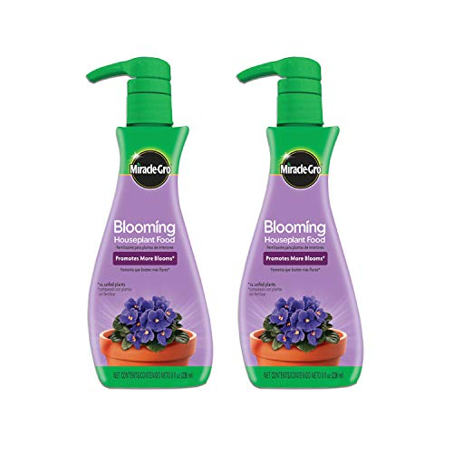 Miracle-Gro Blooming Houseplant Food, 8...