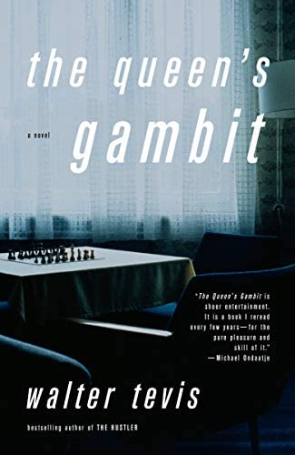 The Queen s Gambit A Novel product image