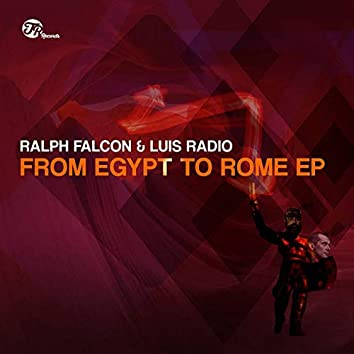 From Egypt To Rome EP