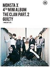 Clan 2.5 Part.2 Guilty (4Th Mini Album)