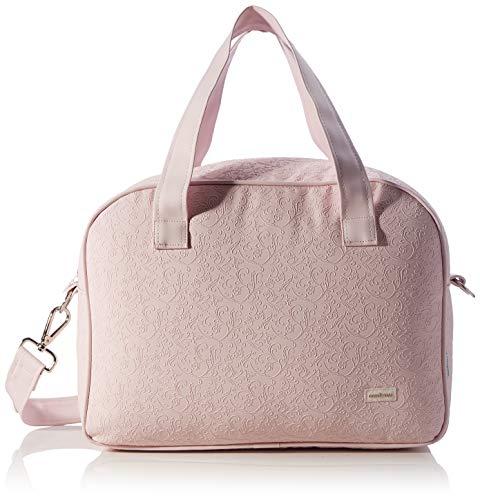 Cambrass Bolso Maternal Prome Elite Rosa 18x44x33 cm