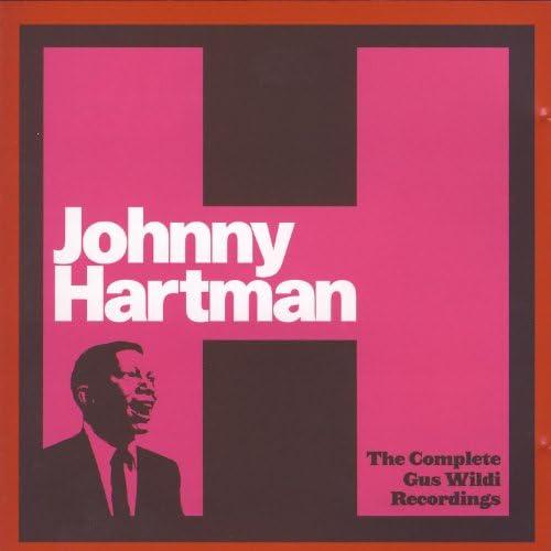 Johnny Hartman
