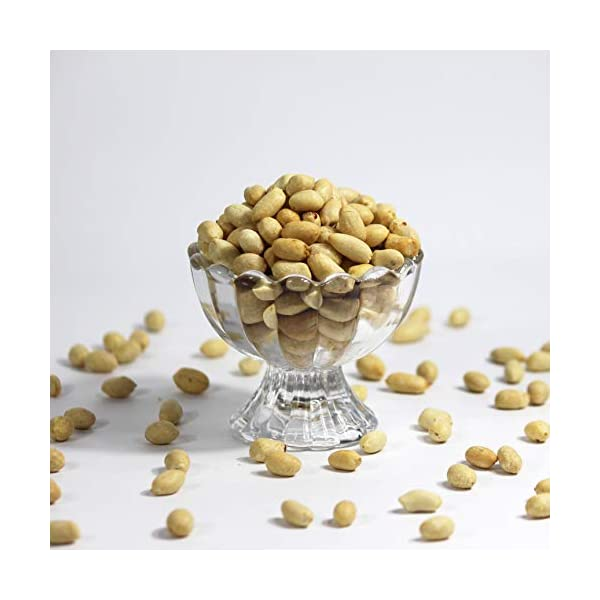 Swiss Naturals Roasted Unsalted Peanuts