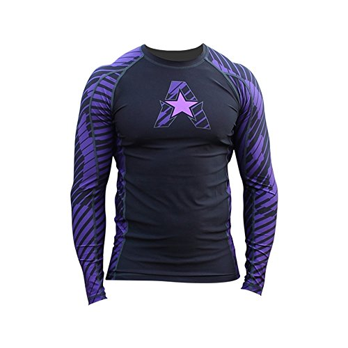 Anthem Athletics helo-x rash guard bjj