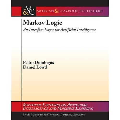 Books on Markov Models: Amazon com