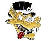 Lobo cilindro y poker