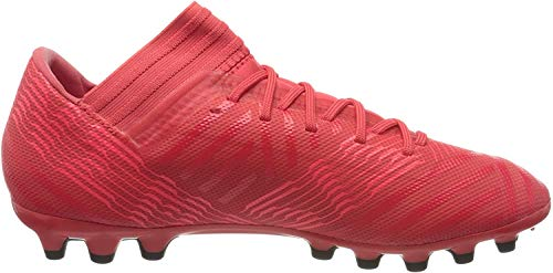 Adidas Nemeziz 17.3 AG, Botas de fútbol para Hombre,