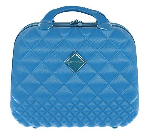Camomilla Milano vanity case 12lt turquoise
