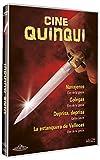 Cine Quinqui [DVD]