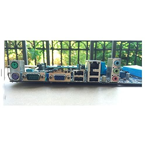 XHHZ Placa de Escritorio fit for ASUS M5A78L-M LX3 PLUSAM3 + DDR3 USB2.0 SATAII 16G Placa Base Bgaming