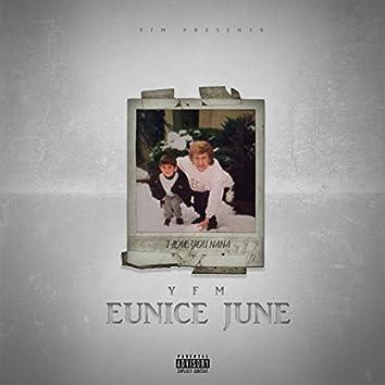 Eunice June