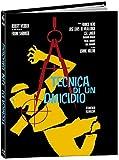 Francesco Prosperi Aka Frank Shannon - Tecnica Di Un Omicidio (Ltd.Media Book)