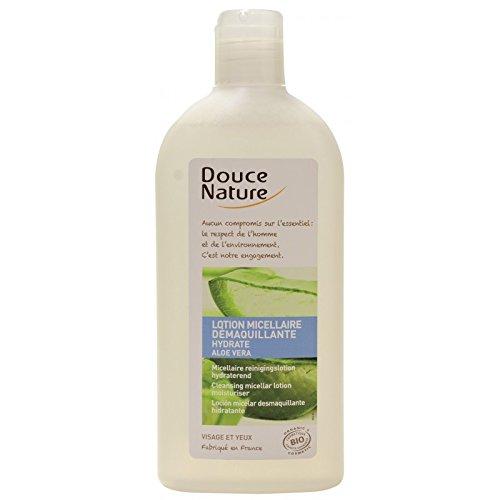 Douce Nature - Lotion micellaire Aloe Vera