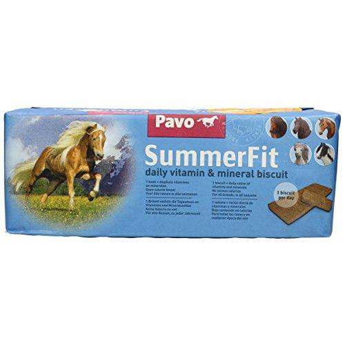 Unbekannt Pavo Summerfit - 5 kg